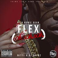 Rich Homie Quan - Flex